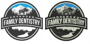 Logo Digitizing Service